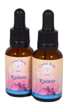 Kyanite Essence