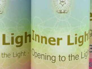 Inner Light Essence