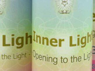 Inner Light Essence