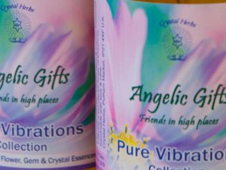 Angel Gifts Spray Essence