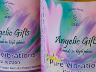 Angel Gifts Spray Essence