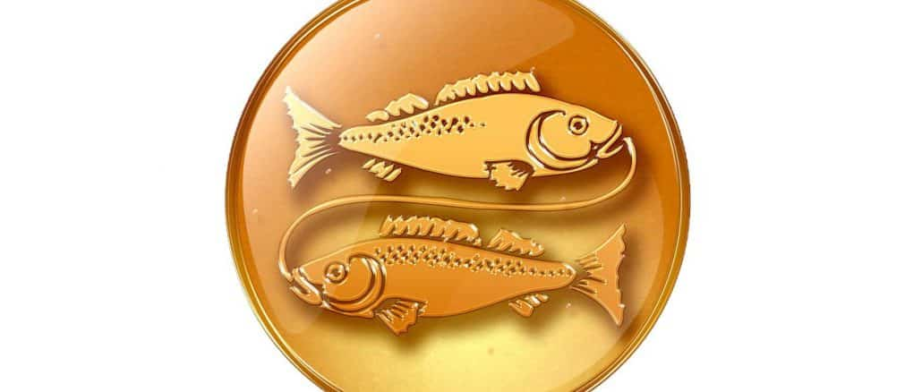 Pisces Astrological Symbol