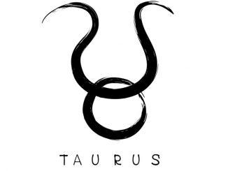 Taurus-Glyph
